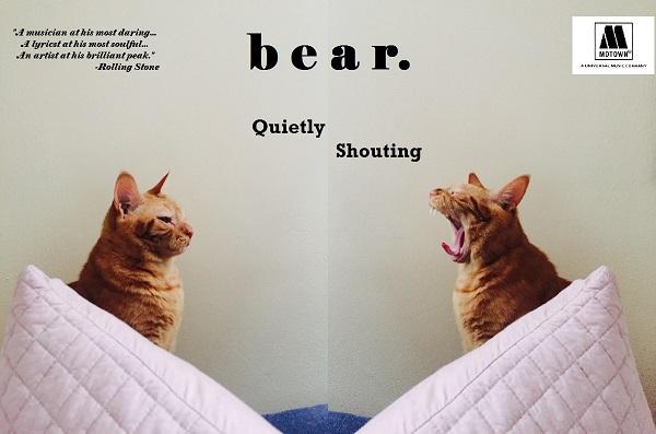 Smaller-shouting